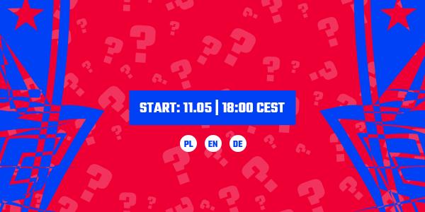 Eliminacje internetowe do PolandEscape 2019